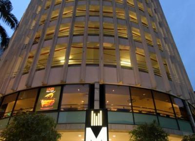 فندق إم سنغافورة