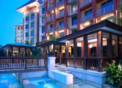 فندق هارد روك - منتجعات ورلد سينتوسا