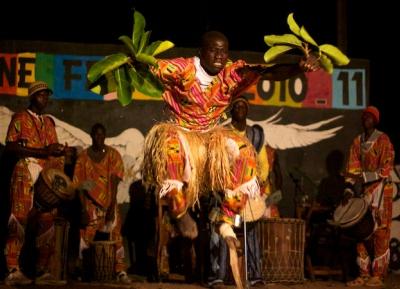 مهرجان أبينى - Abéné Festival