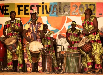 مهرجان Festi'waal