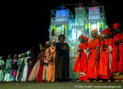 مهرجان لوفانال - Le Fanal