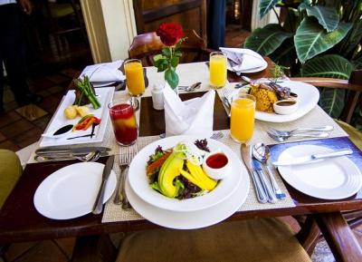 أسبوع مطعم نيروبي -  Nairobi Restaurant Week