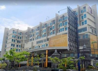فندق إيبيس يوجياكرتا أدي سوسيبتو