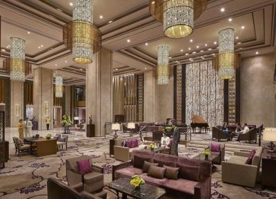 فندق شانجريلا ، بنغالورو