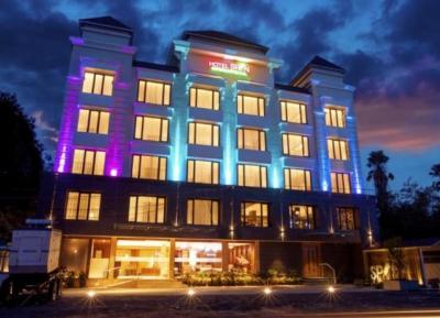 فندق سبان انترناشيونال