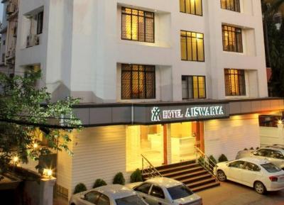 فندق ايسواريا