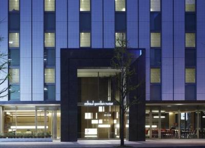 فندق ميتسوي جاردن سابورو