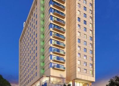 فندق هوليداي إن إكسبريس آند سويتس بنجالورو ريسكورس