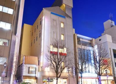 فندق آر آند بي موريوكا إكيماي