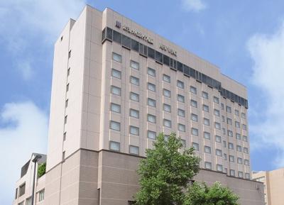 فندق ميتروبوليتان موريوكا نيو وينج