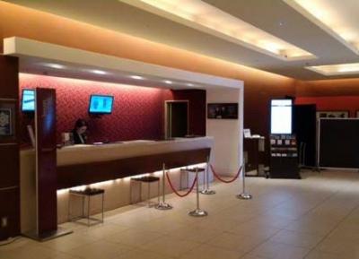 فندق مركيور هوتل سابورو