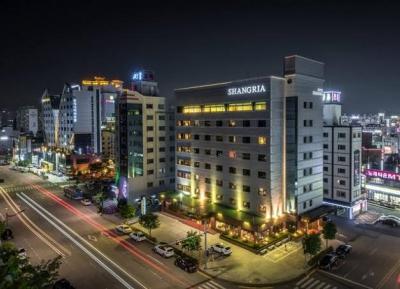 فندق شانغريا بيتش
