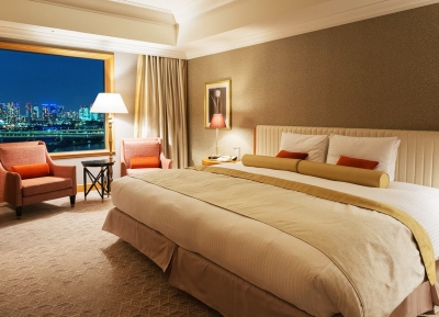 فندق جراند نيكو طوكيو دايبا