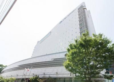 فندق إيه بي إيه كانازاوا إكيماي