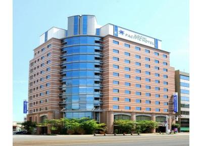 فندق كوتشي باسيفيك