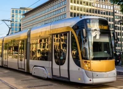 التنقل و المواصلات في بلجيكا