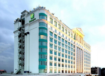 فندق هوليداي إن شيفو قوانغتشو