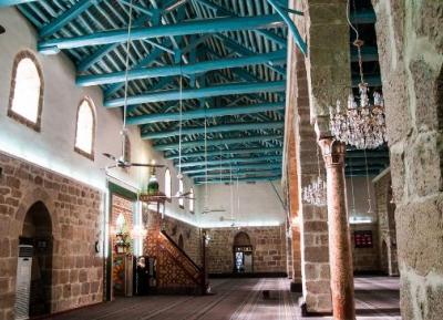 مسجد حنابلة