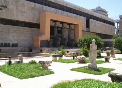 متحف حلب الوطني