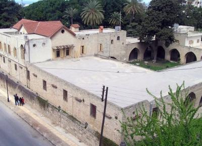 متحف اللاذقية الوطني
