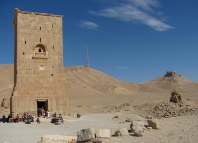 برج الاحبل