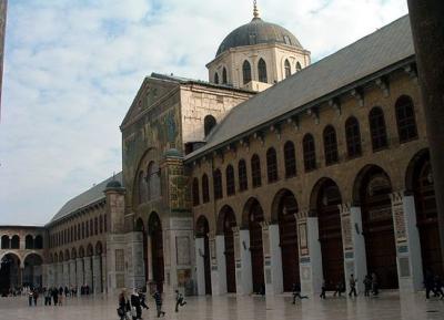 جامع النوري الكبير