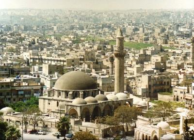 مسجد العديلية
