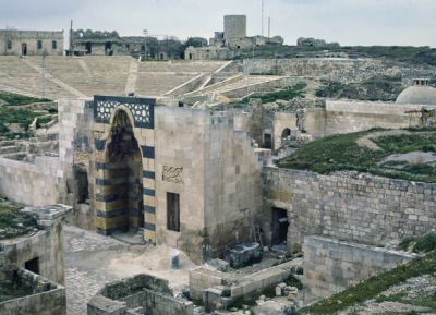 قصر الأيوبي