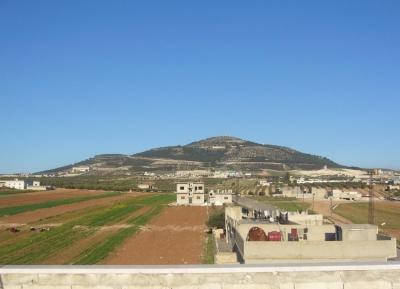 جبل زين العابدين