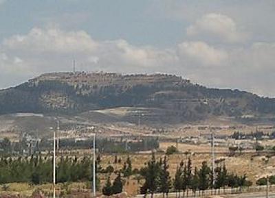 جبل الكفرة