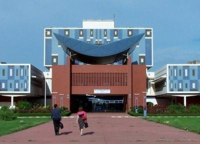 الدراسه الجامعيه فى السنغال