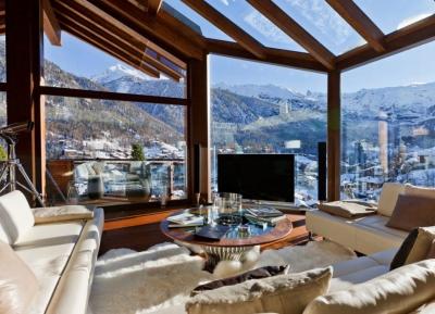 نصائح لتوفير نفقات السكن و الاقامه فى سويسرا